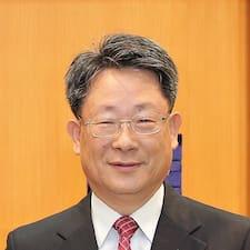 요한 User Profile
