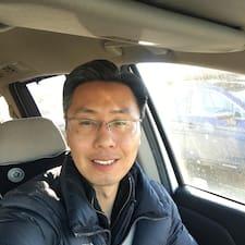 Jae felhasználói profilja