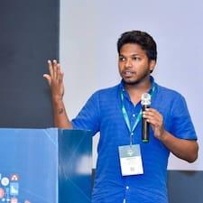 Profil korisnika A  Naveen
