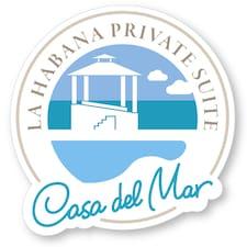 Casa Del Mar的用戶個人資料