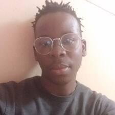 Profilo utente di Ndabenhle
