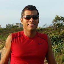 Profil utilisateur de Rauf