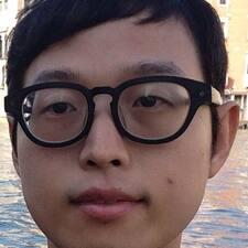 주홍 User Profile