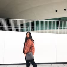 Profil utilisateur de 昱臻
