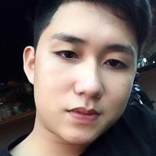 Nguyen Phan的用戶個人資料