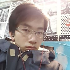 Nutzerprofil von Zhengli