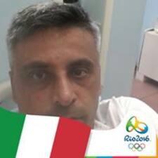 Agostino - Uživatelský profil
