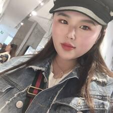 Perfil do usuário de 晨杨