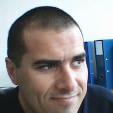 Karolos - Uživatelský profil