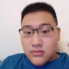 星瀚 User Profile