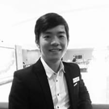 Dzung User Profile