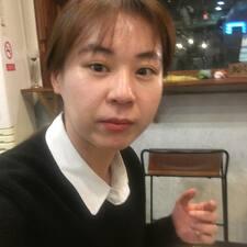 โพรไฟล์ผู้ใช้ Min Jeong