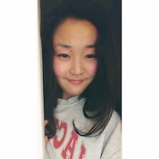 ♥ Jenny User Profile