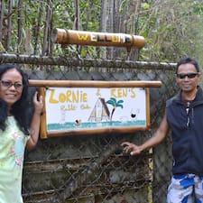 Ren & Lornie is a superhost.