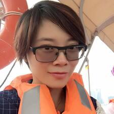 Profil utilisateur de 碧芳