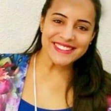 Larissa Cerqueira Cardoso User Profile