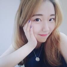 Profil Pengguna Tiantian