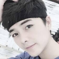 怀安 felhasználói profilja