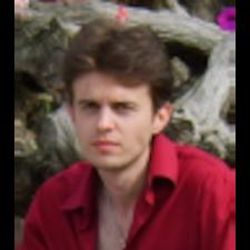 Henkilön Ruslan käyttäjäprofiili
