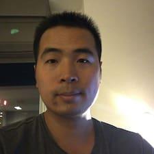 Guoyong User Profile