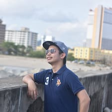 Profilo utente di Wan Mohd Fadhlullah