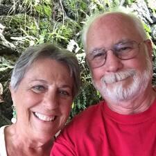 Nutzerprofil von Cathy And Bruce