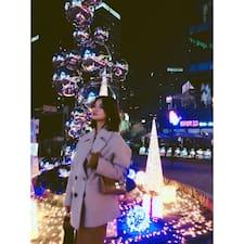 紫娟 Brukerprofil