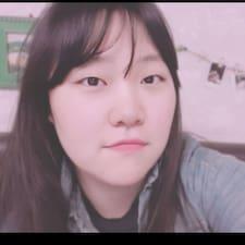 Profilo utente di 혜정