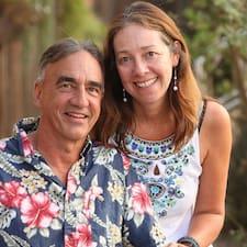 โพรไฟล์ผู้ใช้ Tim And Lisa