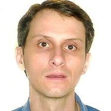Profil utilisateur de Prof. Marcelo