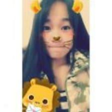 少杰 User Profile
