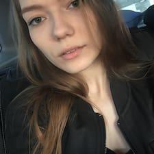 Nutzerprofil von Виталия