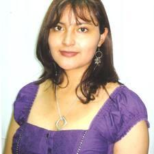 Profil utilisateur de Myriam Jeanneth