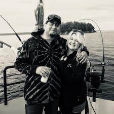 Amanda & Jose Superhost házigazda.