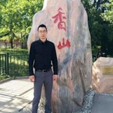Jianpeng Kullanıcı Profili
