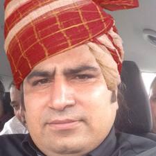 Gulshan Kumar User Profile