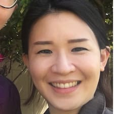 Hannah K. User Profile