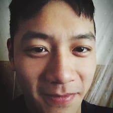 小k User Profile