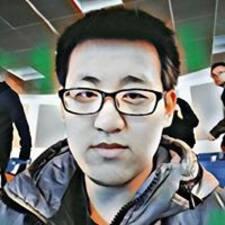 Profilo utente di Ge