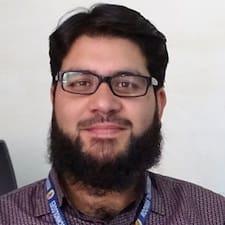 Mohd Shafiさんのプロフィール