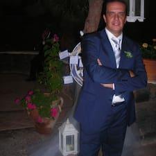 Domenico的用戶個人資料