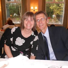 Lesley & Ian Brugerprofil