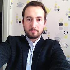 Grégory User Profile
