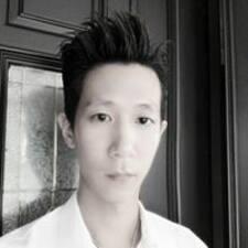 Gebruikersprofiel Yue Jian