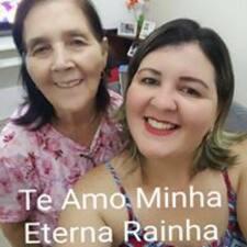 Andrea Olheiro Brukerprofil