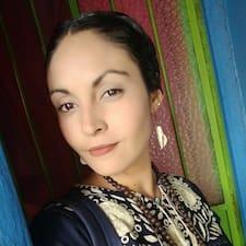 Profil utilisateur de Danissa Lizbeth