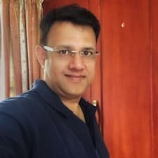 Profil utilisateur de R Ram