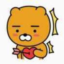 Profil utilisateur de 雨禾
