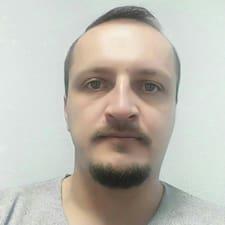 Profil korisnika Evgheni