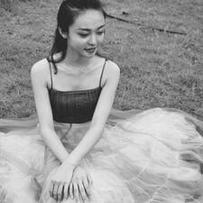 Profil korisnika 肖妍